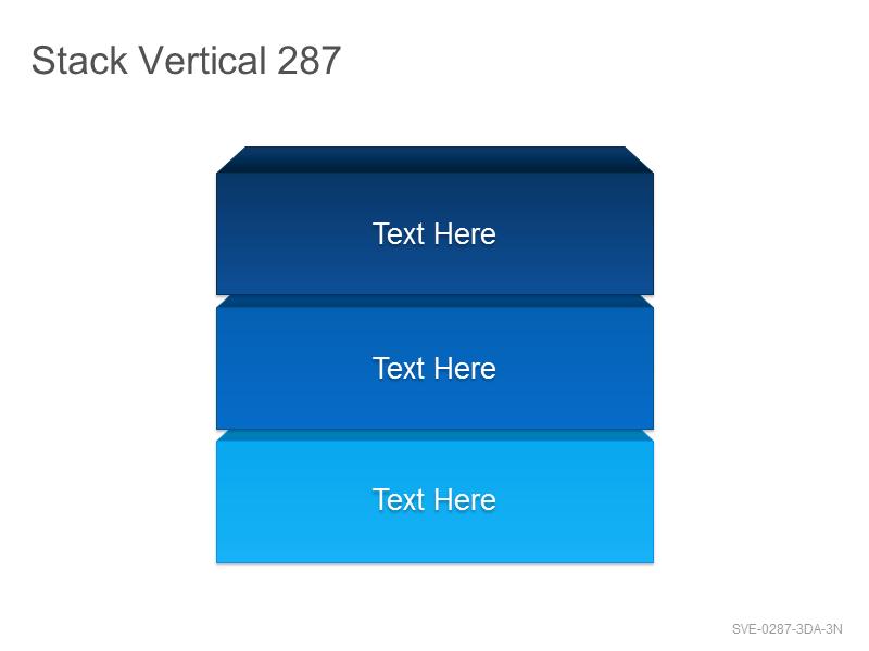 Stack Vertical 287