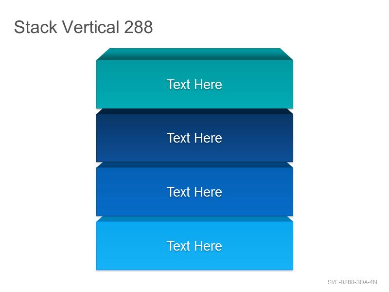 Stack Vertical 288