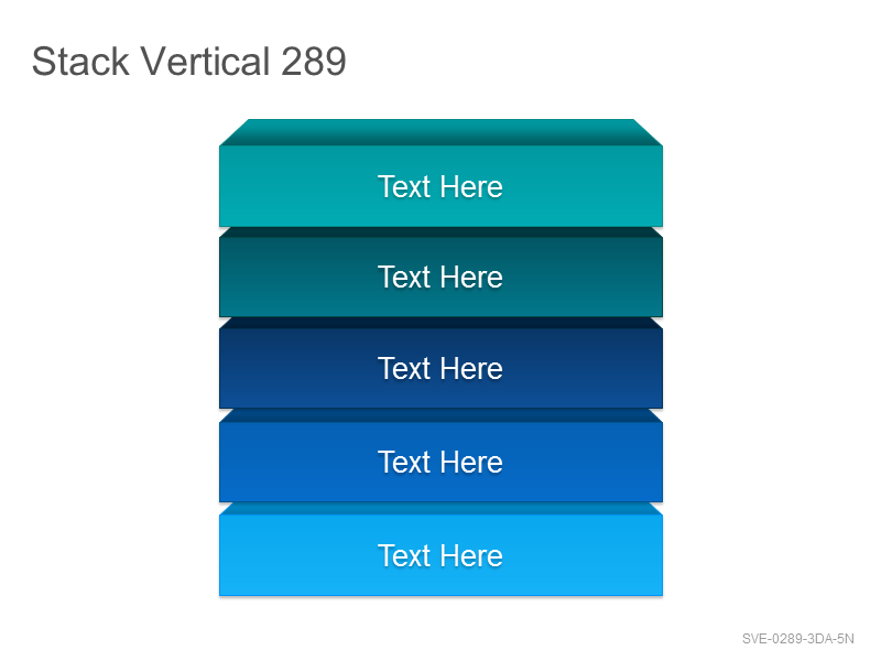 Stack Vertical 289