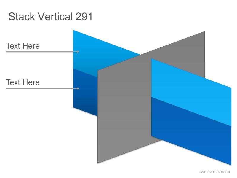 Stack Vertical 291