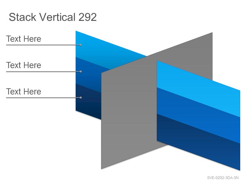 Stack Vertical 292