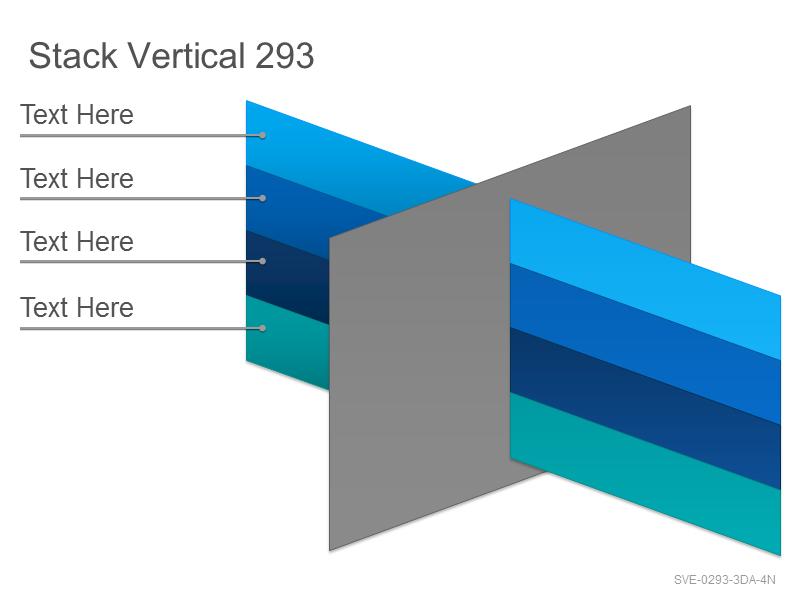 Stack Vertical 293
