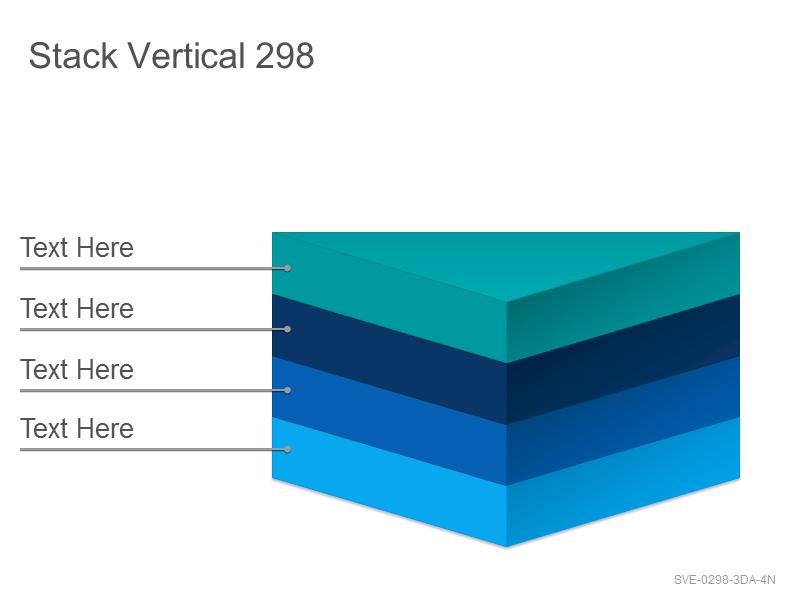 Stack Vertical 298