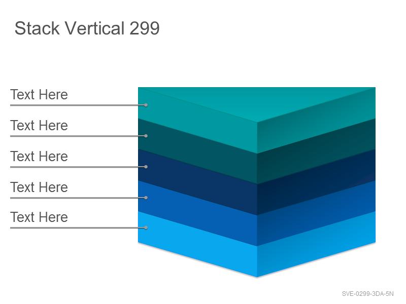 Stack Vertical 299