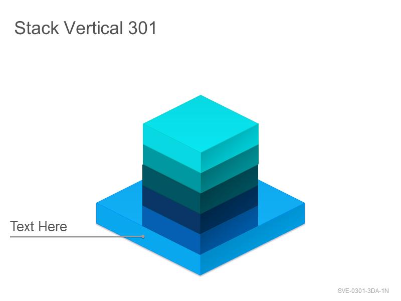 Stack Vertical 301