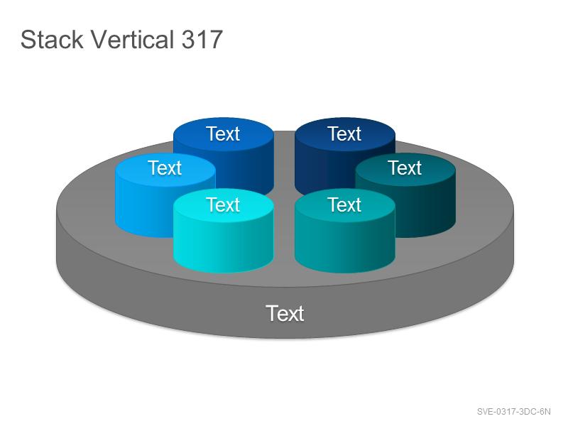 Stack Vertical 317