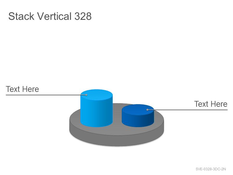 Stack Vertical 328