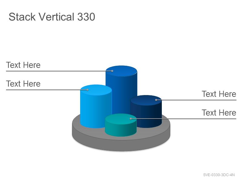 Stack Vertical 330
