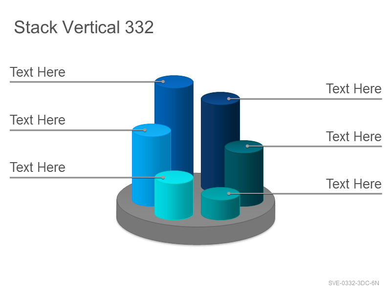 Stack Vertical 332
