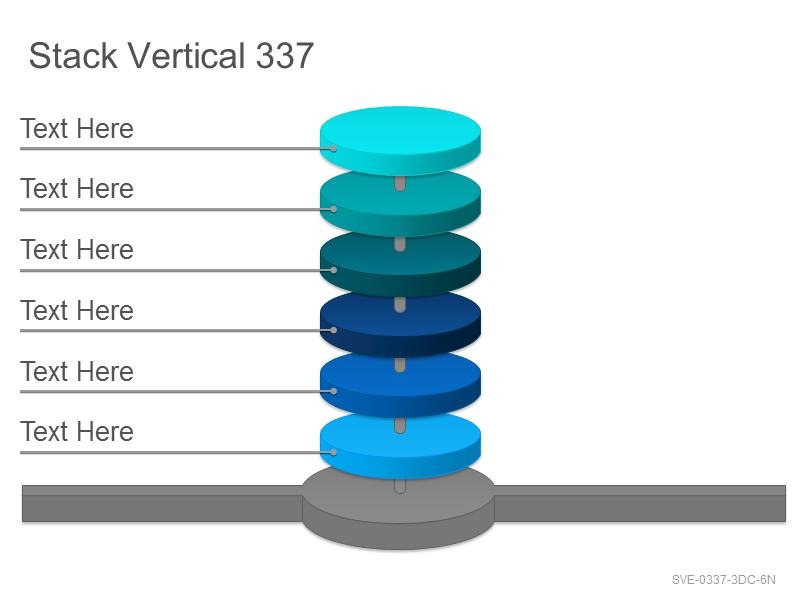 Stack Vertical 337