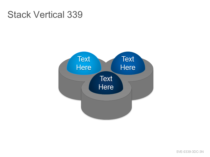 Stack Vertical 339