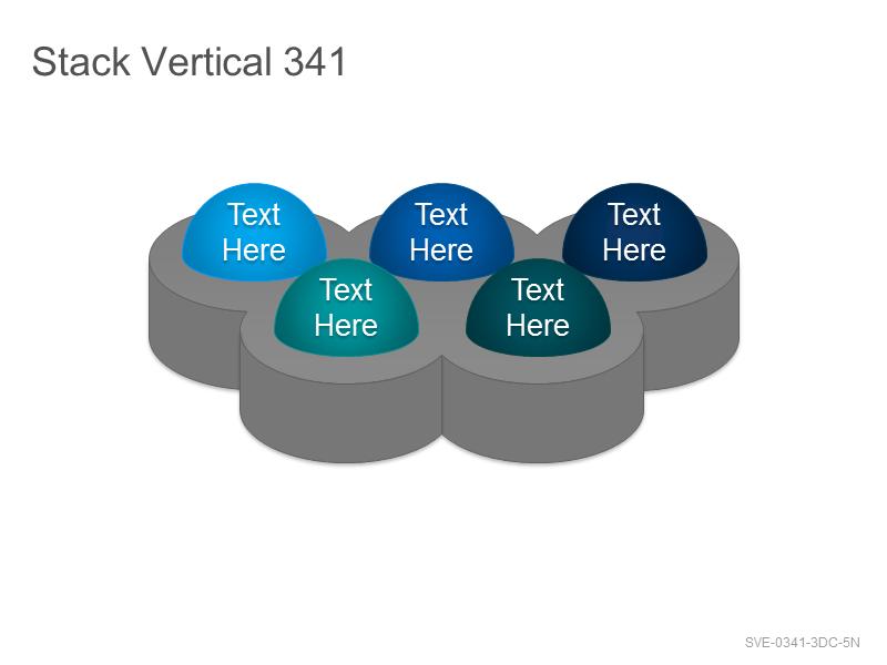 Stack Vertical 341