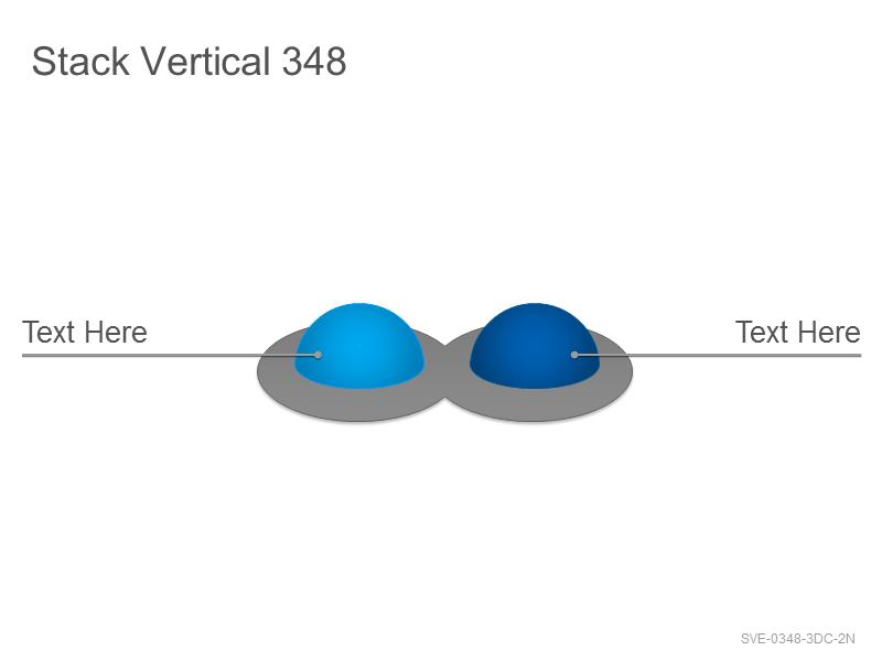 Stack Vertical 348