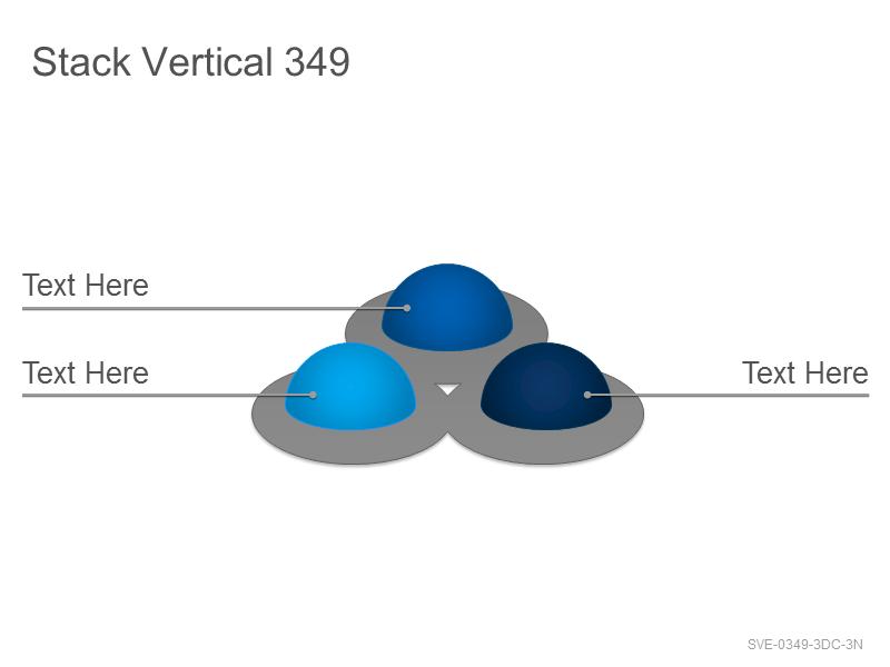Stack Vertical 349