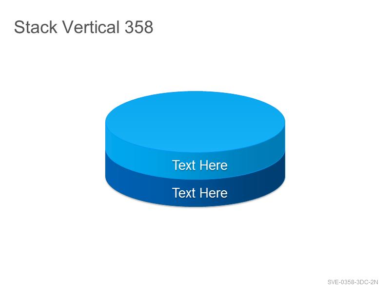 Stack Vertical 358