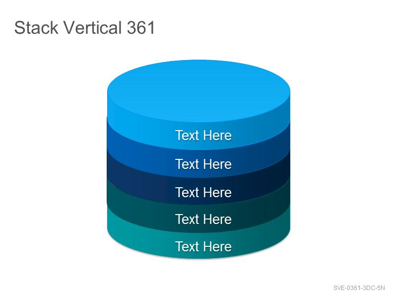 Stack Vertical 361