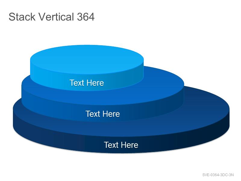 Stack Vertical 364