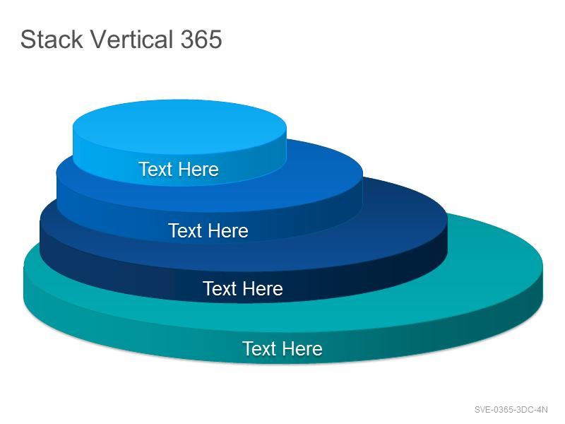 Stack Vertical 365