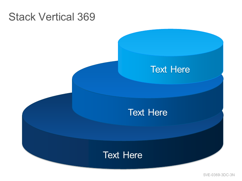Stack Vertical 369