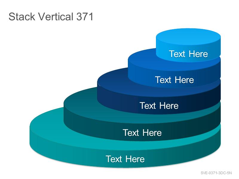 Stack Vertical 371