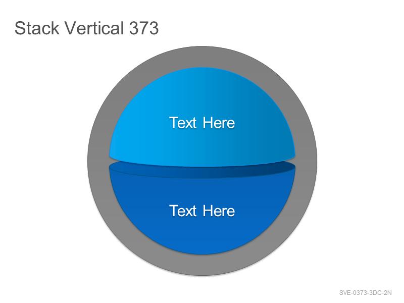 Stack Vertical 373