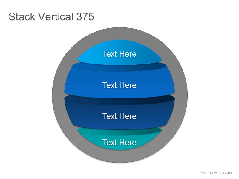 Stack Vertical 375