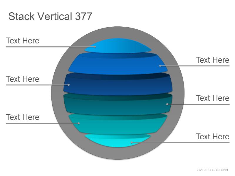 Stack Vertical 377