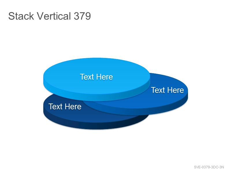 Stack Vertical 379