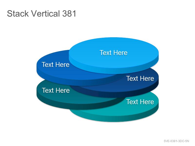 Stack Vertical 381