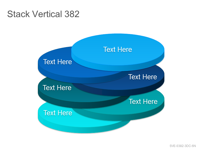 Stack Vertical 382
