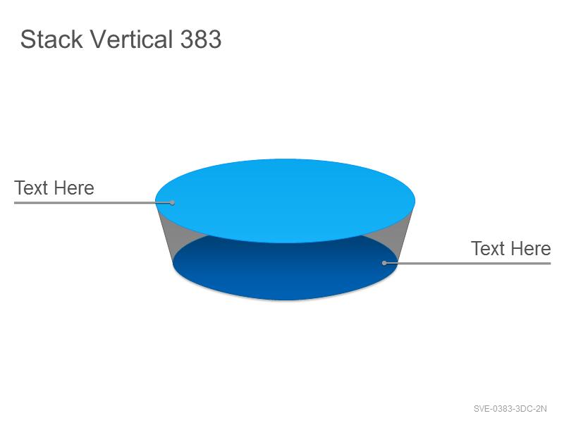 Stack Vertical 383