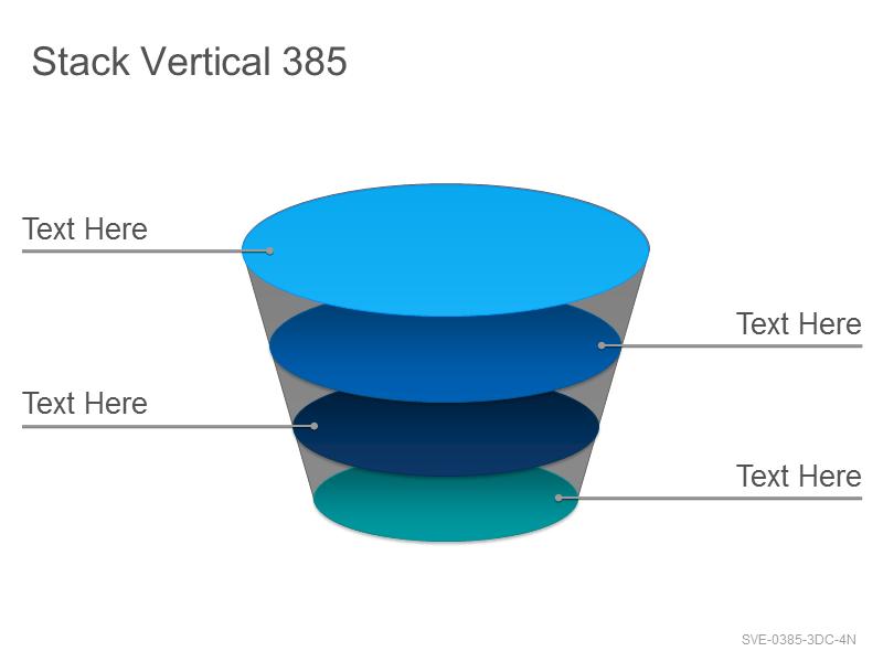 Stack Vertical 385