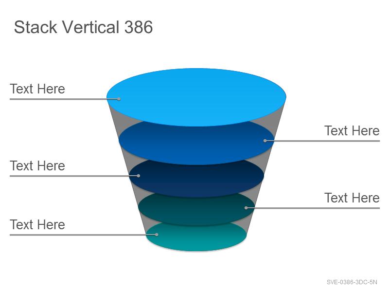Stack Vertical 386