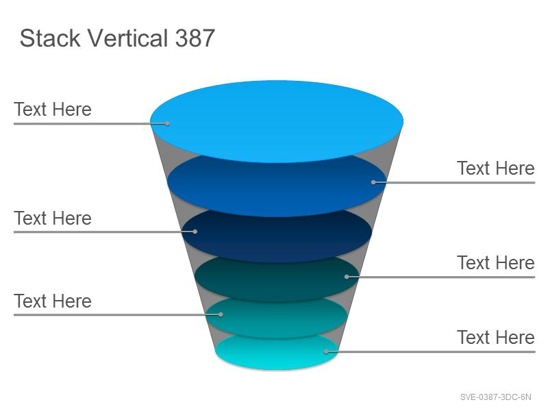 Stack Vertical 387