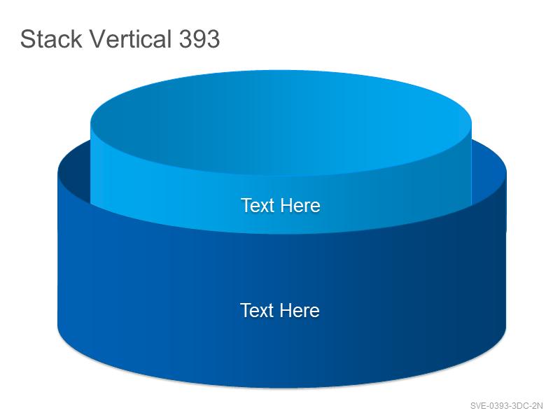 Stack Vertical 393