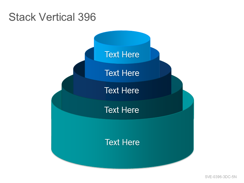Stack Vertical 396