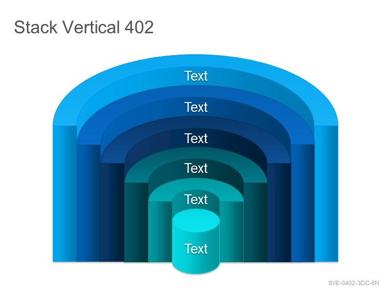 Stack Vertical 402