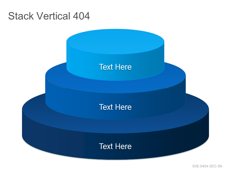 Stack Vertical 404