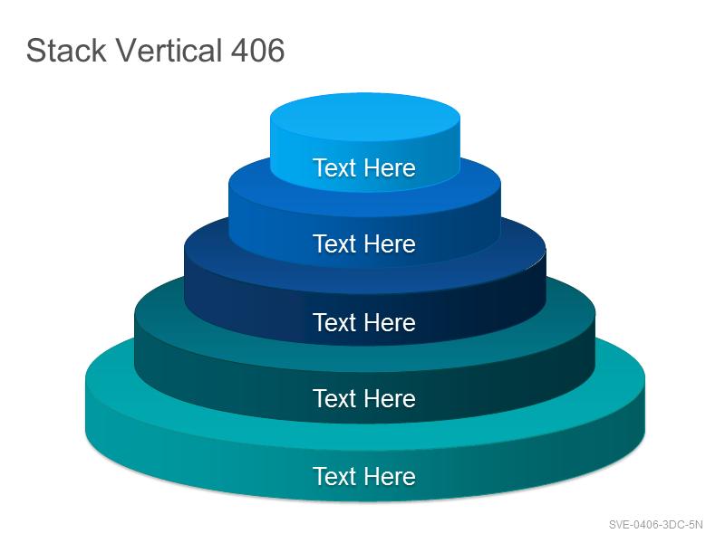 Stack Vertical 406