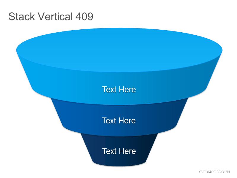 Stack Vertical 409