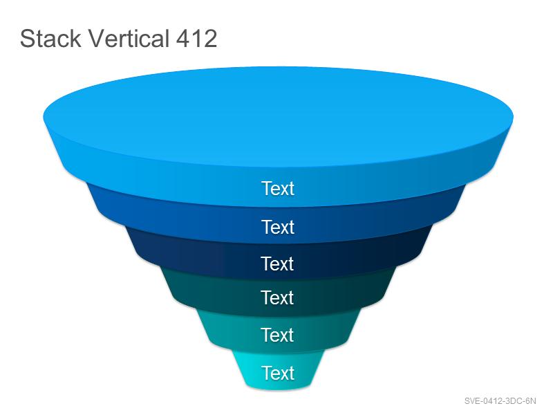 Stack Vertical 412