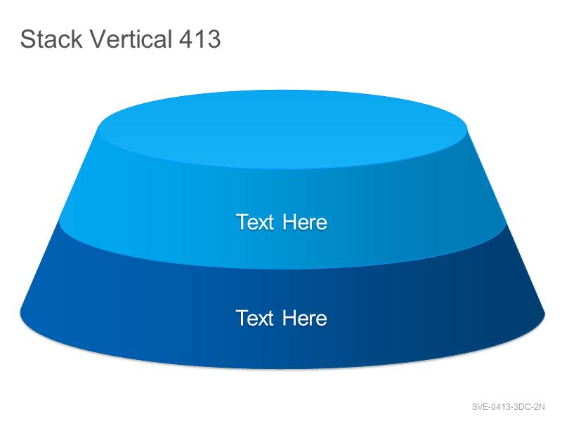 Stack Vertical 413