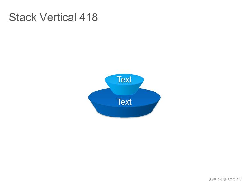 Stack Vertical 418