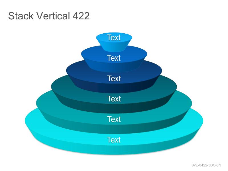 Stack Vertical 422