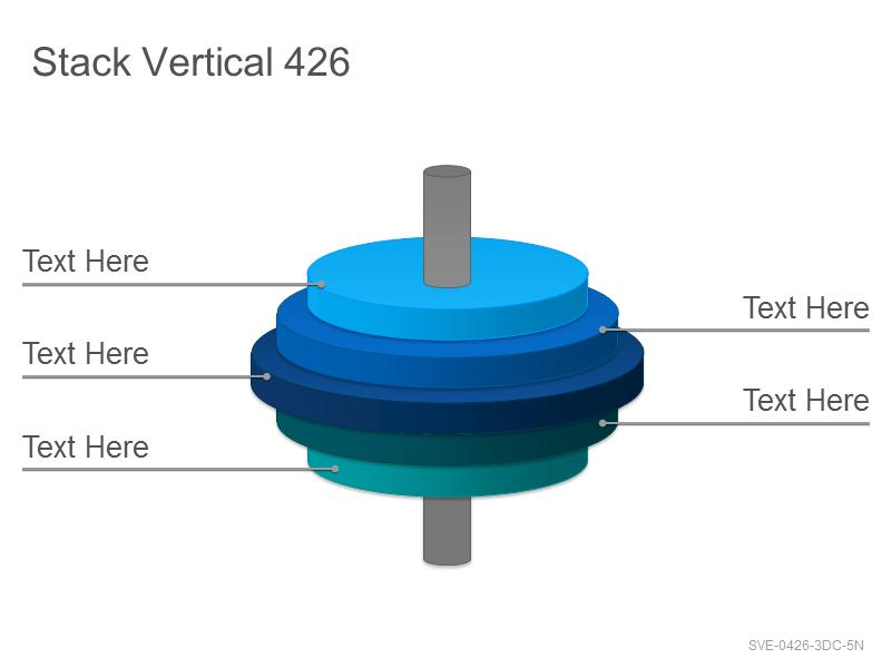 Stack Vertical 426
