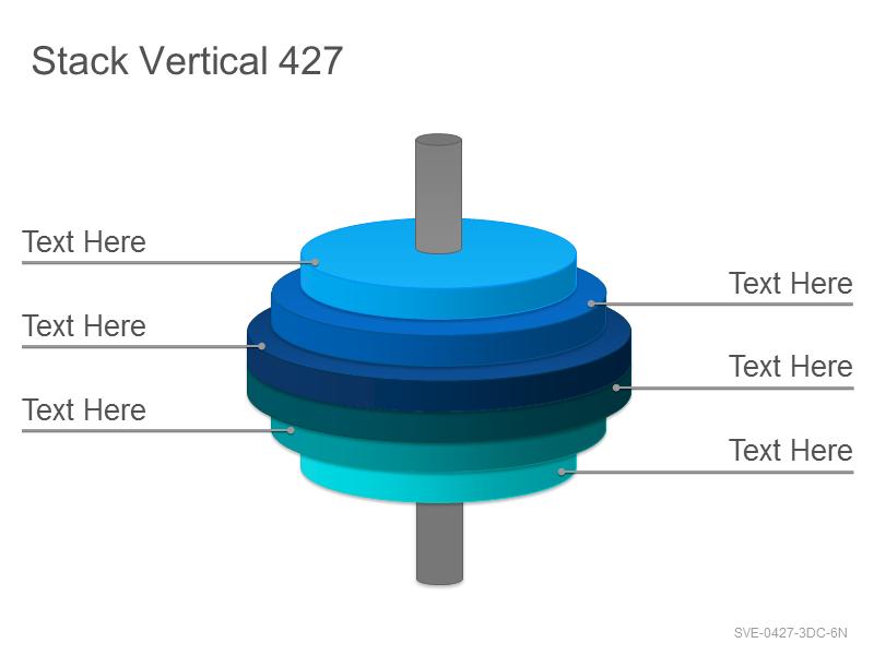 Stack Vertical 427