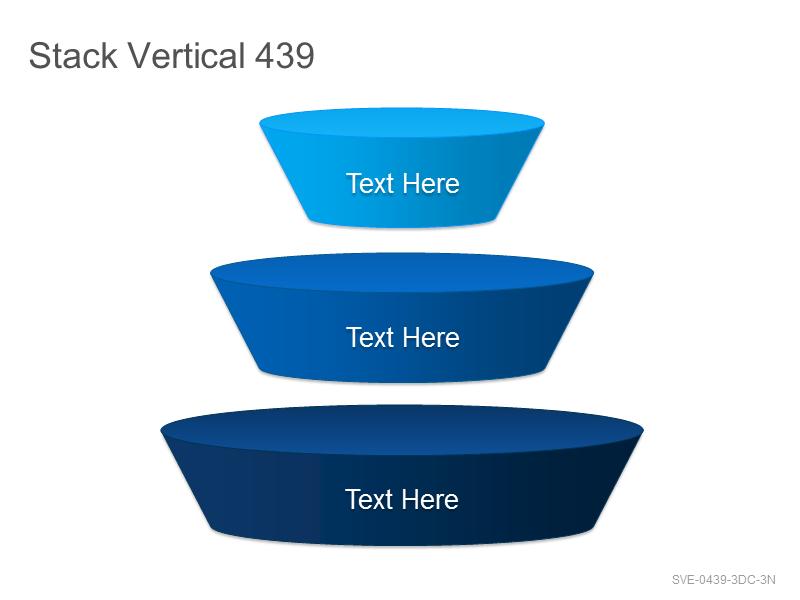 Stack Vertical 439