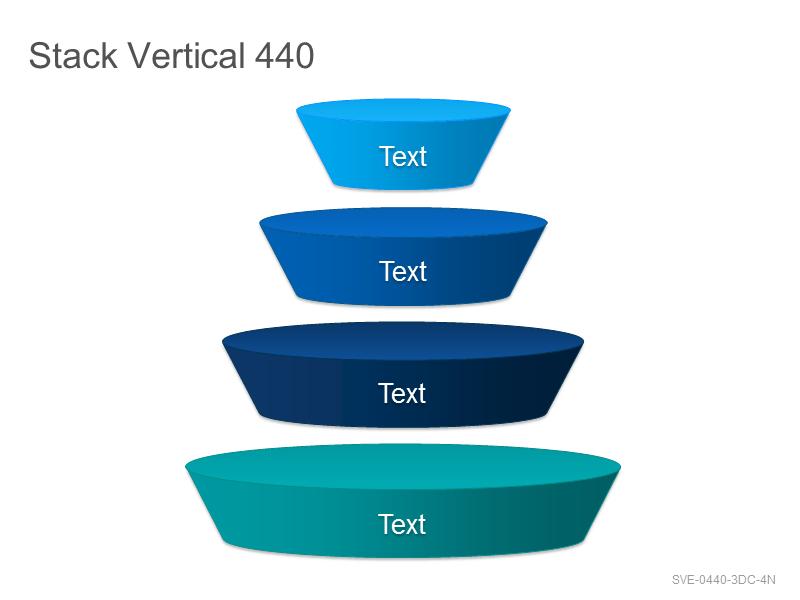 Stack Vertical 440