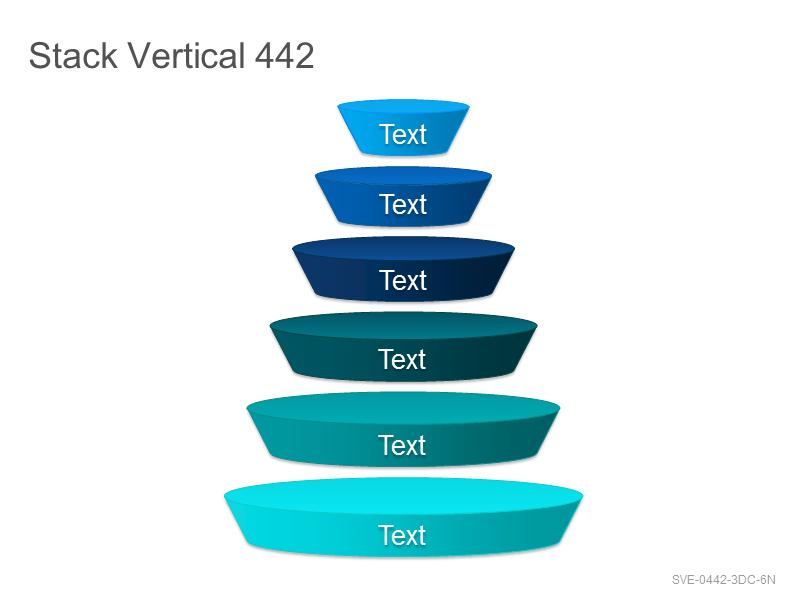 Stack Vertical 442