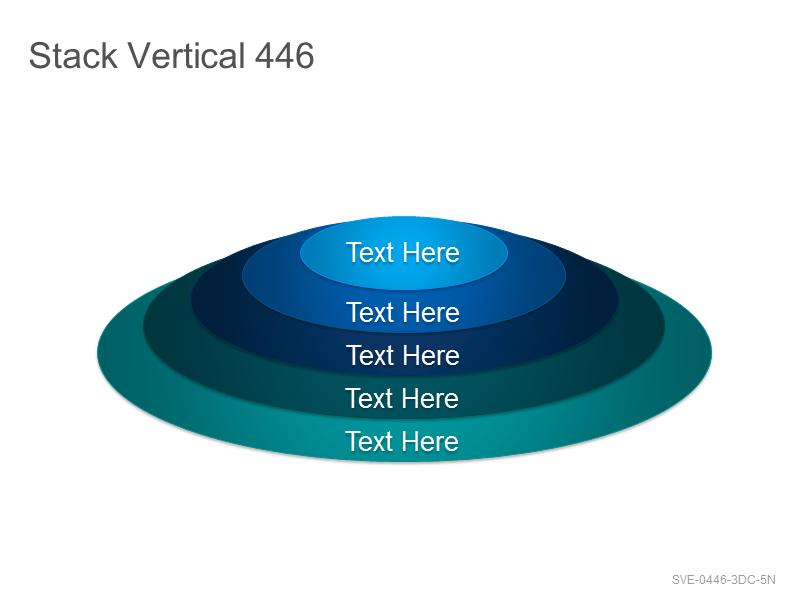 Stack Vertical 446